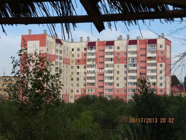 Однокомнатная квартира на озере Тургояк №51