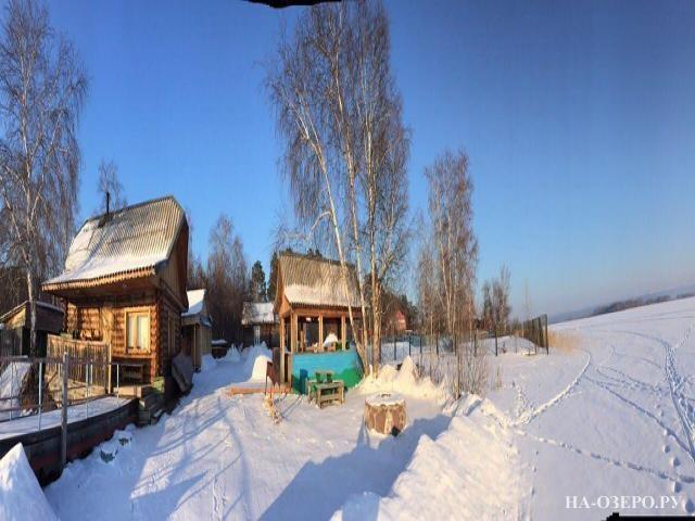 Дом на озере Кызыкуль №492