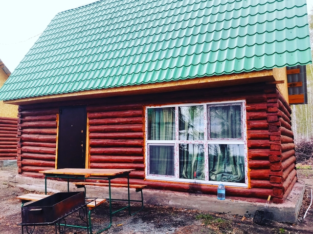 Дом на озере Чебакуль №623